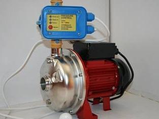 304 stainless steel pump