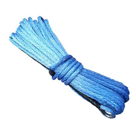 30M x 10MM Dyneema Winch Rope