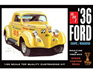 AMT 1/25 36 Ford Coupe
