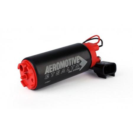 340 Stealth Fuel Pump (Offset Inlet) - 11541