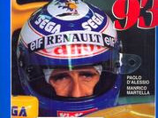 365 Racing Days 1993 by Paolo D'Alessio & Manrico Martella