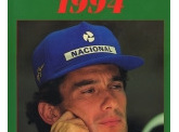 365 Racing Days 1994 by Paolo D'Alessio & Manrico Martella