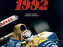 365 Racing Days 1992 by Paolo D'Alessio & Manrico Martella