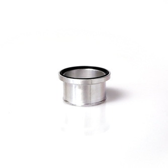 38MM ALLOY BOV WELD FLANGE/HOSE ADAPTER  TS-0205-3008