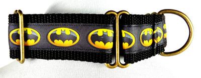 3D Batman