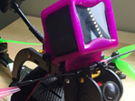 3D Printed Go Pro Session Mount