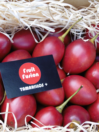 3kg fresh tamarillos - Red, Gold, or a mixed box
