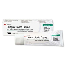 3M Clinpro Tooth Creme 113gm