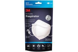 3M Respirator 9123 P2 1 Per Pack