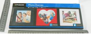 3pc Set Photo Frames