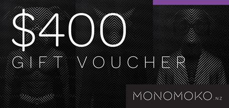 $400 Voucher