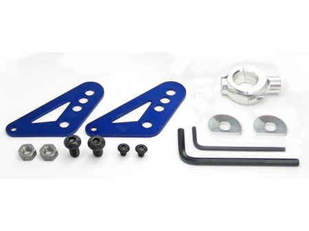 4003 Upgrade Kit - makes 4003 into 4002 - GFB 4202