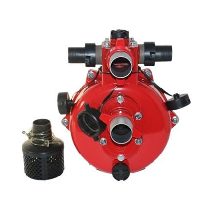 40mm High Pressure Fresh Water Pump Kit for 20mm keyway  shaft engine