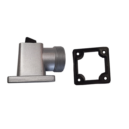 """40mm"""" Water Pump Delivery Outlet - Type A"""
