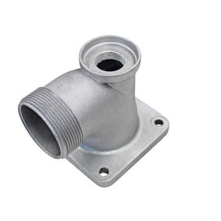 """40mm"""" Water Pump Delivery Outlet - Type B"""