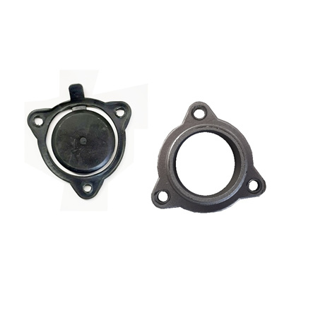 40mm Water Pump Suction Flange and valve