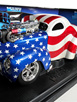'41 Willys Coupe - Patriot
