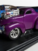 '41 Willys Coupe - Purple
