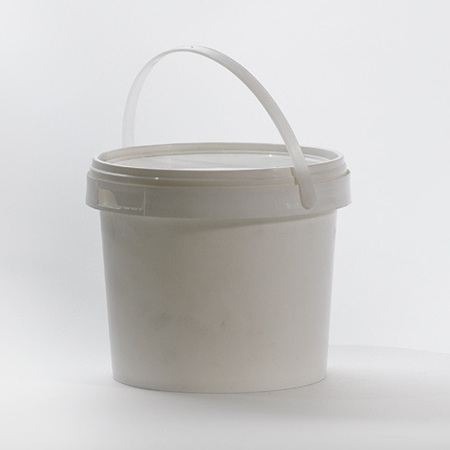 41 x 4 Litre Food Grade Buckets and Lids