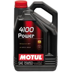 4100 Power 15W50 - 5ltr