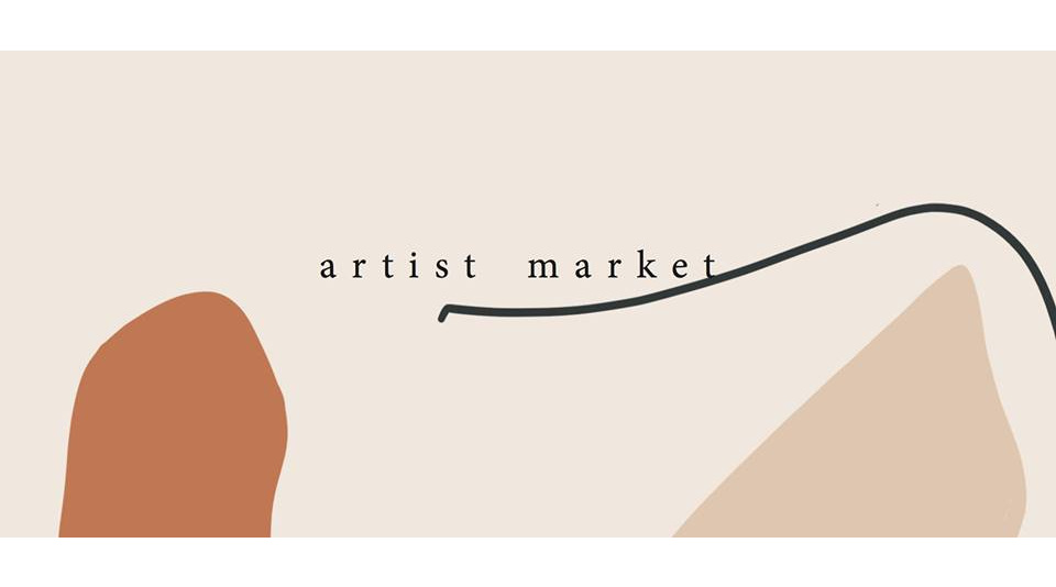 Out in the Open Artist Market