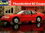 Revell 1/25 Thunderbird SC Coupe