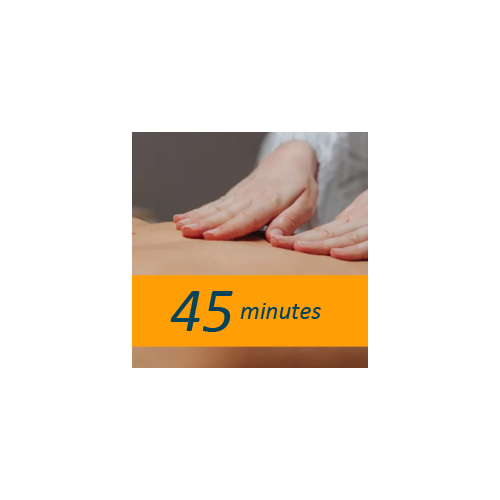 45 minute massage