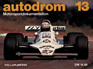 autodrom 13 Motorspotdokumentation