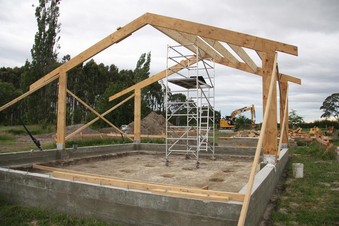 LVL Portals - Health Based Building