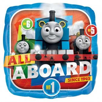 45cm Thomas All Aboard & Friends