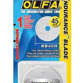 45mm Olfa Endurance Rotary Blade