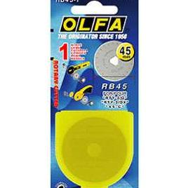45mm Olfa Rotary Blade