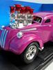 '48 Ford Anglia Van (Ford Pop) - Purple