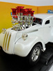 '48 Ford Anglia Van (Ford Pop) - White