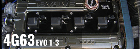 4G63 EVO 1-3