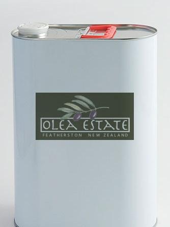 5 Litre Bulk Oil Pack