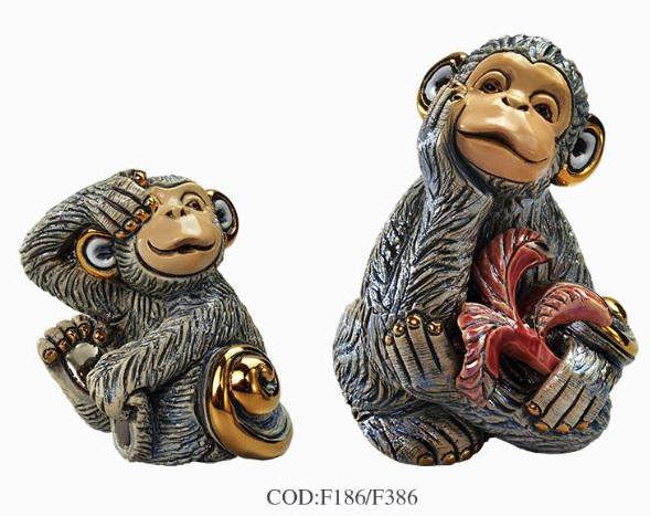 Rinconada Monkeys