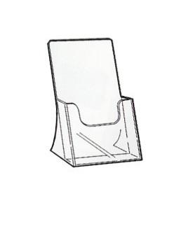 50 off EX3 DLE Single Pocket Brochure Holder