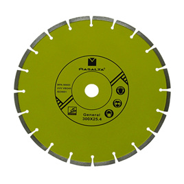 500mm General Purpose Diamond Saw Blade