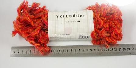 50g Ski Ladder No.102