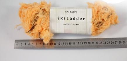 50g Ski Ladder No.4