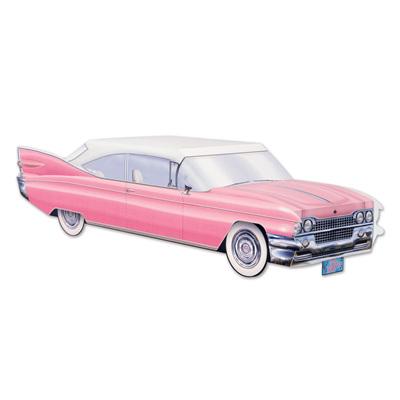 50's cruisin' car centrepiece