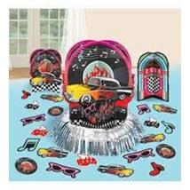 50's Table Decorating Kit