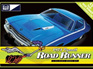 MPC 1/25 1974 Plymouth Roadrunner Collector Tin