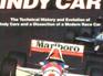 Anatomy & Development of the Indy Car by Tony Sakkis