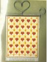 CSK535  Hearts
