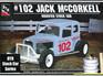 DTR 1/25 Jack McCorkell Jalopy 102
