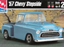 AMT 1/25 57 Chevy Stepside