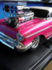 '57 Chevy Belair - Pink