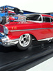 '57 Chevy Belair - Red